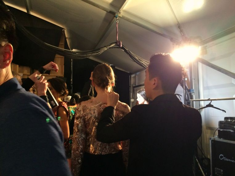 NZFW touch ups